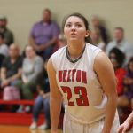 Belton Red outlasts Midway 39-35
