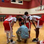 Lake Belton Boys Basketball Tourney Update