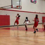 Belton Red falls to Cove; Herrera hits key shots down the stretch