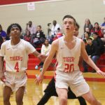 Tiger Freshmen drop pair to Harker Heights
