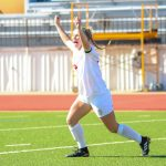 Lady Tiger Soccer Defeats Harker Heights 3-0