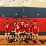 Lake Belton Boys Basketball Results for Killeen Tournament
