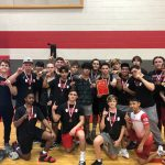 Gold Stays in Belton