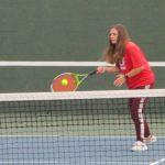 Tiger Tennis Georgetown Freshman Tournament Itinerary
