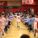 Lady Tigers fend off Shoemaker charge to secure district win, 52-48
