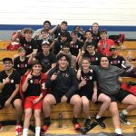 Powerlifting Takes Gold in Georgetown