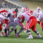 Belton Football vs Waco High Photos
