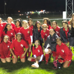 Girls Junior Varsity White Soccer falls to Cedar Park 8 – 0