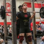Belton Powerlifting Meet Photos