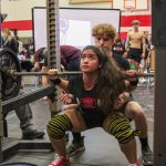 Lady Tiger Powerlifting Regionals Itinerary