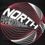 NBMS Girls' Basketball Four Win Success at Home