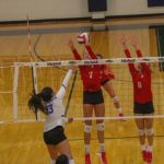 Abbey Karcher – Student Athlete of the Week