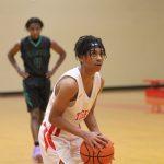 Freshmen drop pair of games to Ellison