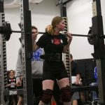 Belton Powerlifting - Georgetown Meet Photos