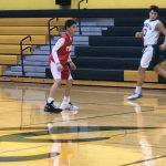 Lake Belton Boys Basketball Itinerary vs Cove Lee