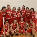 Belton Red falls to Ellison; White Finishes Season with a Victory