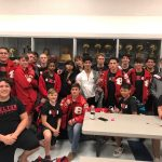 Powerlifting Wins 4th Straight Meet