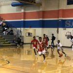 Lake Belton Boys 8th Basketball Results