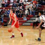 Tiger Basketball vs Killeen Photos