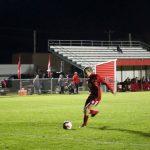 Lady Tiger Soccer vs Killeen Photos