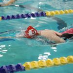 Regional Swim Meet Photos