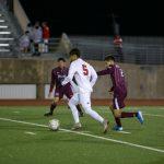 Tiger Soccer vs Killeen Photos