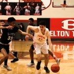Boys Basketball Itinerary: Harker Heights 2/18/20