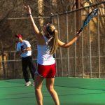 McKinney Varsity Tennis Tournament
