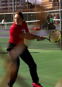 Tiger Tennis – Jan 31st – Photos