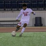 Tiger Soccer Travels to Harker Heights-Updated