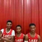 Lake Belton Boys 8th grade results Vs Midway