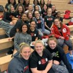 Girls Lifters Take 2nd at Cove