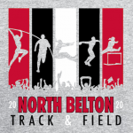NBMS 7th and 8th Grade Girls Track and Field