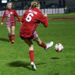 Lady Tiger Soccer Defeats Copperas Cove 3-0