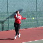 Tiger Tennis Westwood Varsity Tournament Itinerary