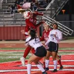 Lady Tiger Soccer Defeats Harker Heights 5-1