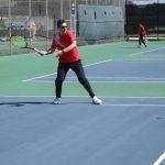 Westwood Varsity Tennis Tournament