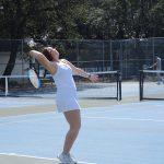 Tiger Tennis Corsicana Varsity Tournament Itinerary