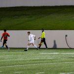 Tiger Soccer vs Waco High Photos