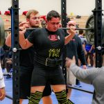 2020 Boys Regional Powerlifting Meet Itinerary