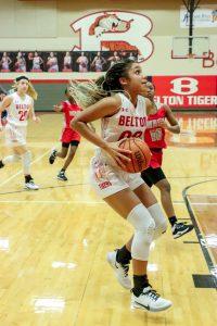 Lady Tiger Basketball vs Waco High Photos