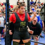 Boys Powerlifting Team Sends 10 to Regionals