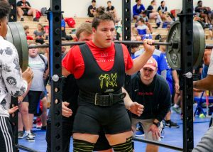 Powerlifting – Copperas Cove Invitational Photos