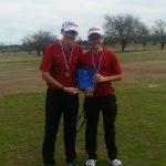 TIGER GOLF – All Tournament Team for Tiger golfers