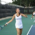 Allison Moseley – Student Athlete of the Week