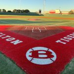 OPENING DAY: JV Red & White Baseball Teams Hosting 3-Day Tournament This Weekend