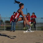 North Belton Girls' Track Results – Belton Tri-Meet