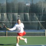 Corsicana Varsity Tennis Tournament