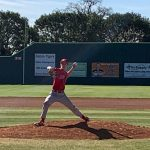 Big Innings, Fundamental Baseball Costly to JV Red in Belton Tournament, Finish 1-3 on Weekend