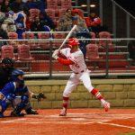 Tiger Baseball drop pair of games at Austin ISD Tourney